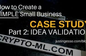 Case Study Part 2 Crypto-ML